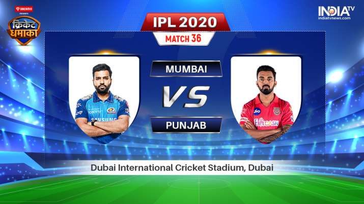 IPL Live Streaming MI vs KXIP: Live Match How to Watch IPL 2020 Streaming on Hotstar, Star Sports &