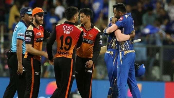IPL 2020 Dream11 Predictions: Mumbai Indians vs Sunrisers Hyderabad fantasy  tips | Cricket News – India TV