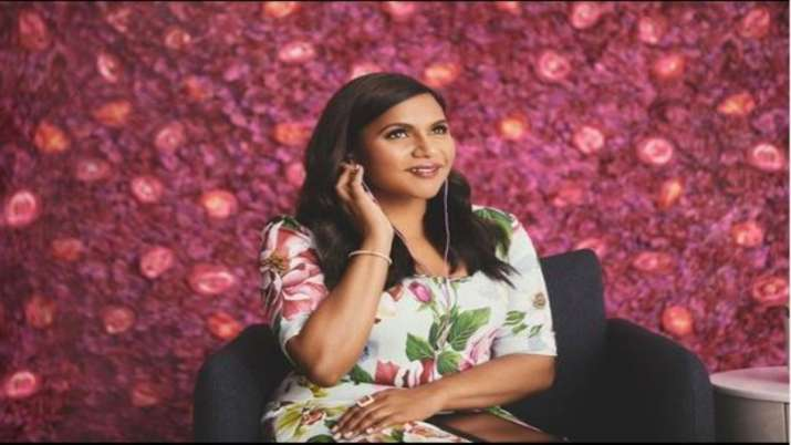Mindy Kaling welcomes her second child
