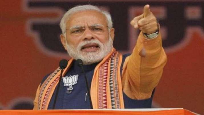BJP plans PM Narendra Modi's mega rally in West Bengal on