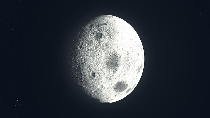 NASA launches $5 million competition to find power solutions for Moon