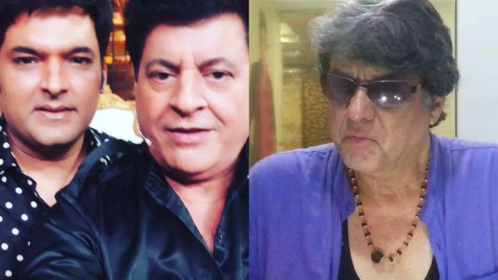 Mukesh Khanna calls The Kapil Sharma Show 'vulgar,' Mahabharat co-star Gajendra Chauhan condemns