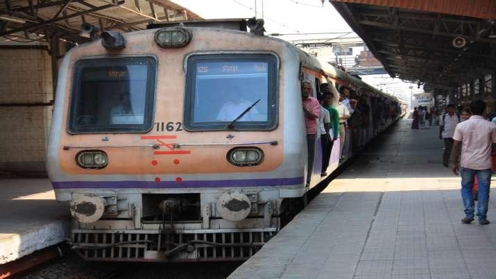 Mumbai local train, Maharashtra