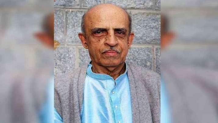Senior Kannada filmmaker Nagesh Babu dies at 82