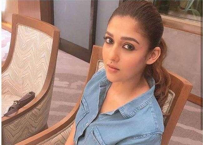 Nayanthara's 'Mookuthi Aman' set for OTT release