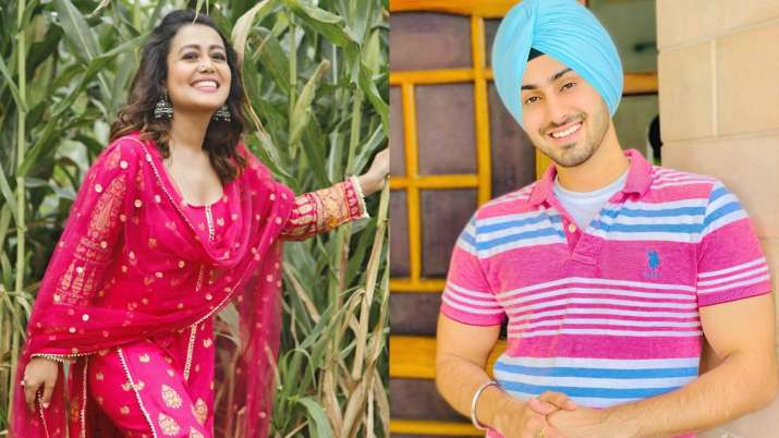 Did Neha Kakkar just give a hint about wedding with Rohanpreet Singh? Her latest Insta post suggests
