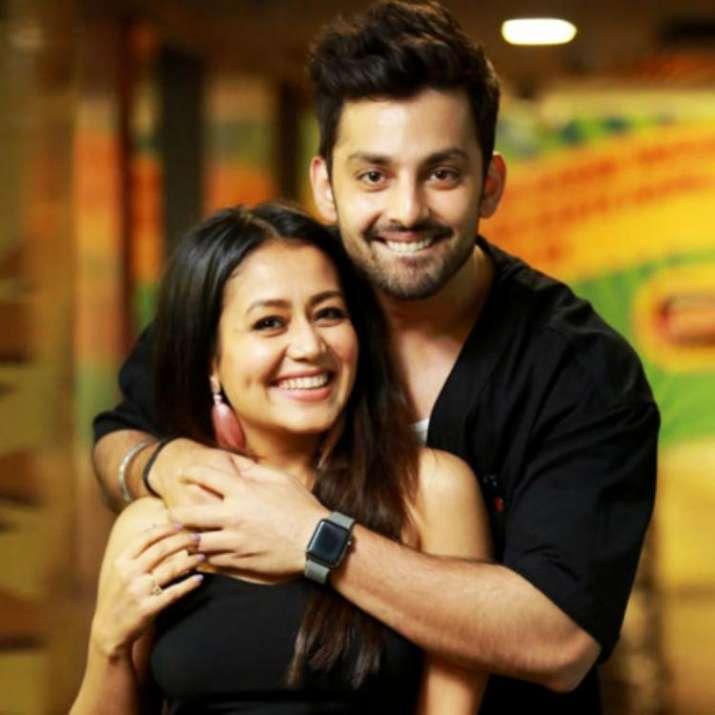 India Tv - Neha and Himansh