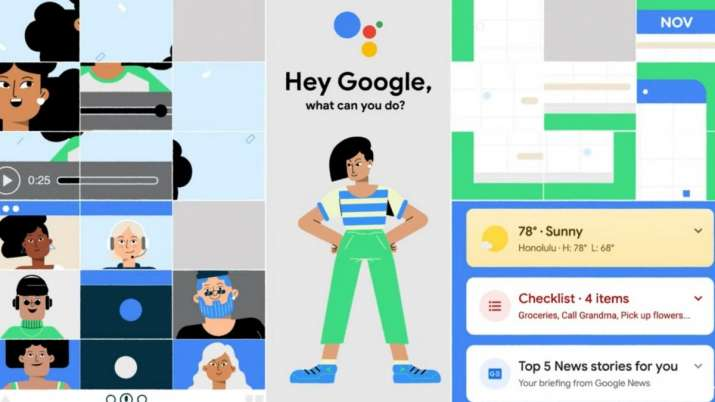 google, google assistant, google assistant features, google assistant new features, new google assis