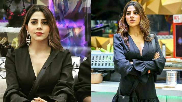 Bigg Boss 14: Nikki Tamboli trying to become desi Kim Kardashian?