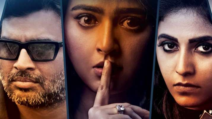 Anushka Shetty's Telugu-starrer 'Nishabdham' to be released on OTT platform on Oct 2: Najim Arshad