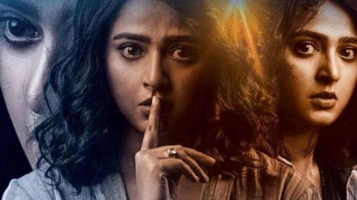 Nishabdham Movie Review & Twitter Reactions