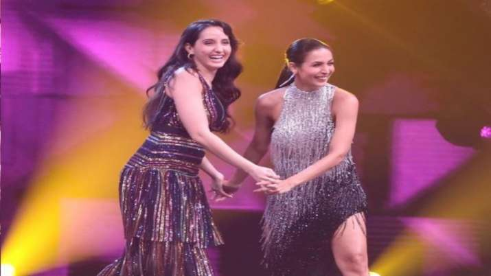 India's Best Dancer: Nora Fatehi re-joins as judge on popular demand, her dancing video with Malaika