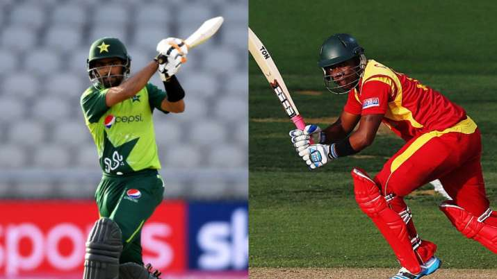 Live Streaming Cricket Pakistan vs Zimbabwe 1st ODI: Watch PAK vs ZIM Live Match Online on YouTube