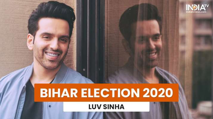 Who is Luv Sinha? The 'Bihari Putra' of Shatrugun Sinha and Congress candidate from Bankipur