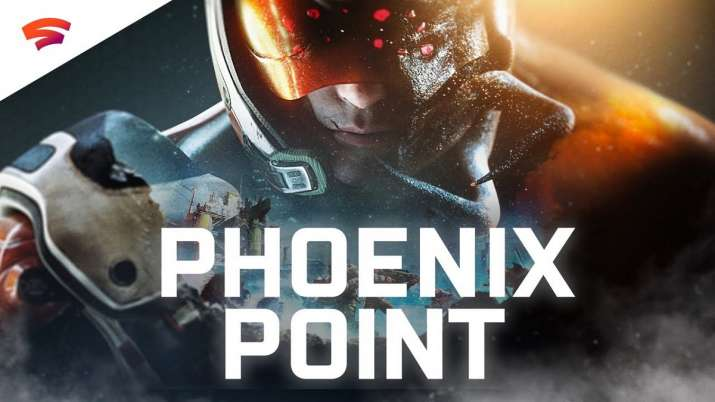 Young Souls and Phoenix Point to arrive at Stadia next year