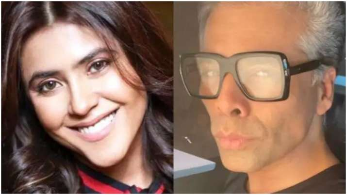 Karan Johar, Ekta Kapoor, Aanand L Rai join hands to curate content, celebrating Indian values, cul
