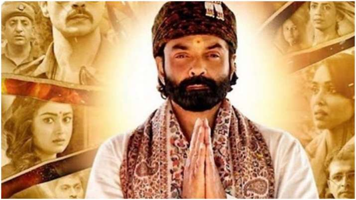 Aashram Chapter 2 teaser: Bobby Deol is back as Kashipur Waale Baba Nirala