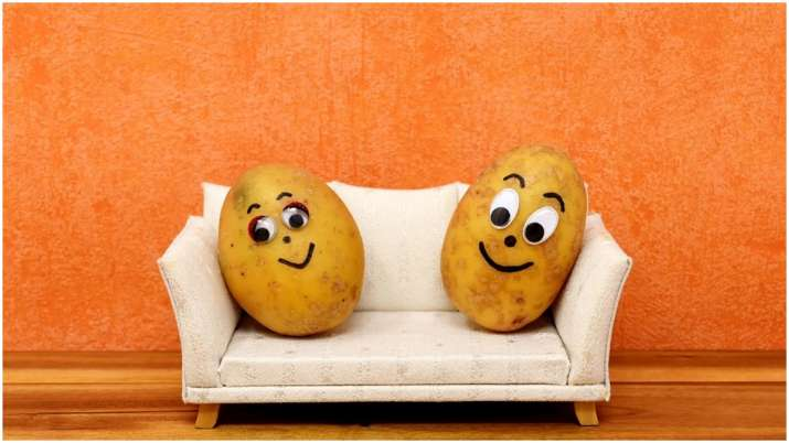 Being couch potato actually sharpens your brain: Study