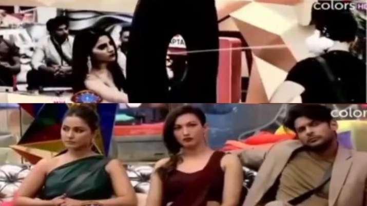 Somvaar Ka Vaar, Salman Khan