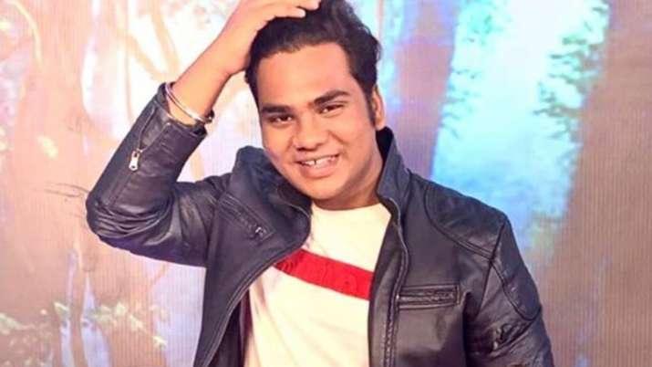 Taarak Mehta Ka Ooltah Chashmah actor Samay Shah aka Gogi