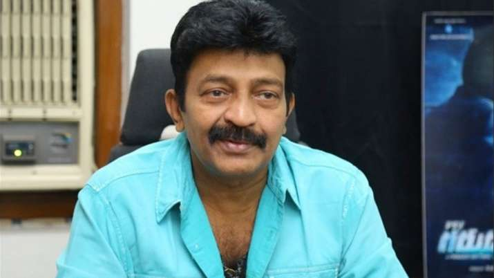 COVID positive actor Rajasekhar not critical but fighting hard