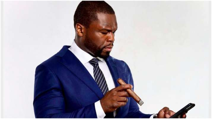 50 Cent signs 3-film deal with Eli Roth, 3BlackDot