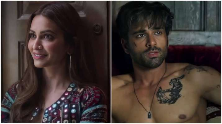 With high-voltage, drama, action, revenge, Bejoy's Taish trailer is out