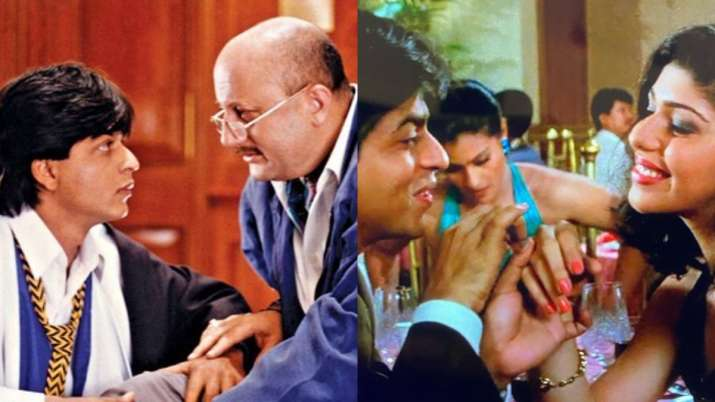DDLJ turns 25: Anupam Kher, designer Anaita Shroff Adajania recall acting in the iconic film