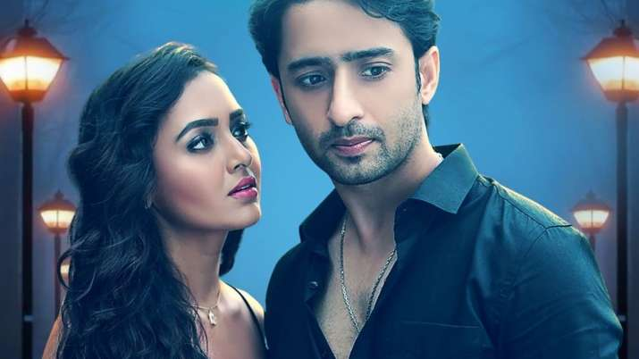 TV stars Shaheer Sheikh, Tejasswi Prakash's new music video talks of giving love a second chance