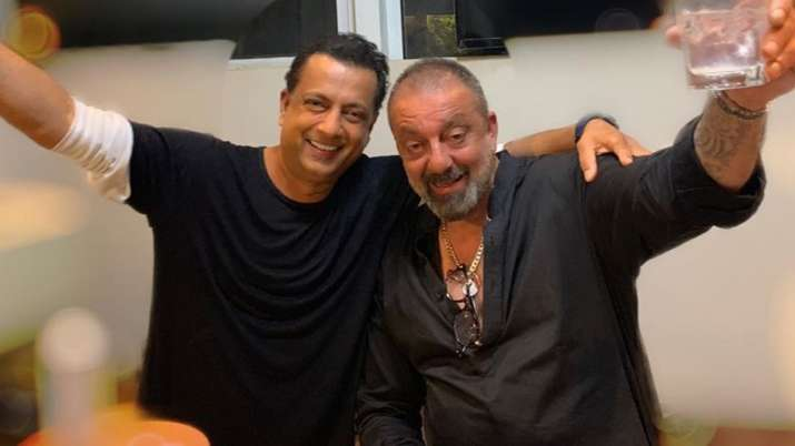 Sanjay Dutt's friend who inspired Kamli in 'Sanju' reacts to his cancer recovery