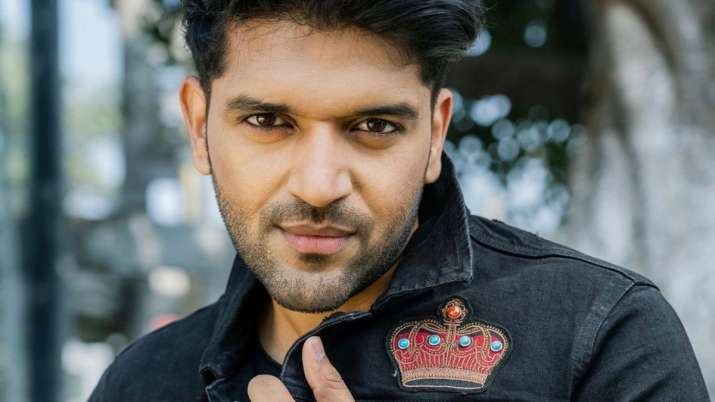 Guru Randhawa would like to act in a romantic film someday