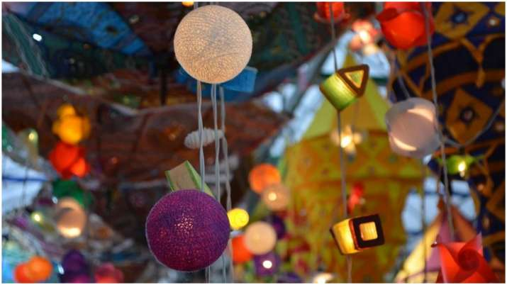5 ways to light up your festive celebrations during COVID-19 times