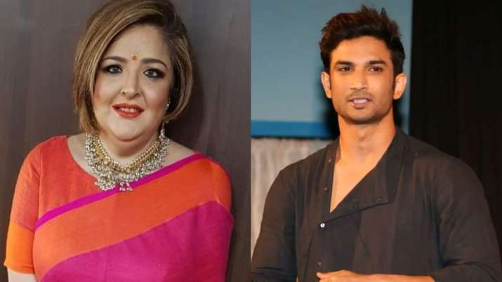 Hrithik Roshan's mother Pinkie about Sushant Singh Rajput