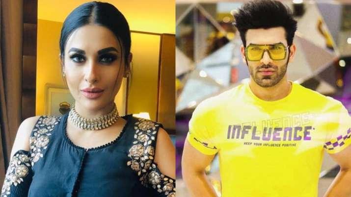 Bigg Boss 14: Pavitra Punia slams ex-beau and BB 13 star Paras Chhabra