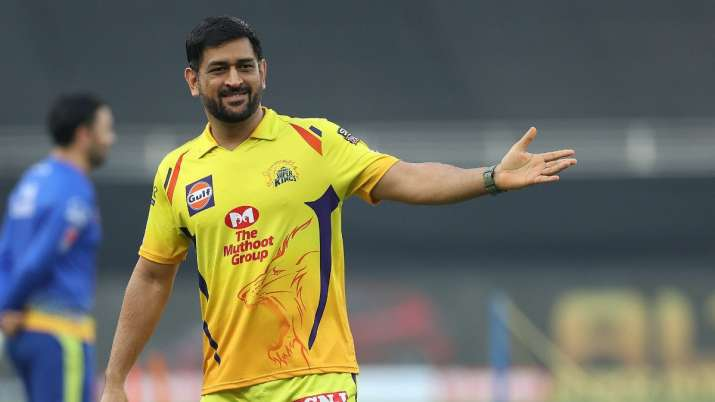 IPL 2020 | Hats off to MS Dhoni for backing his teammates ...