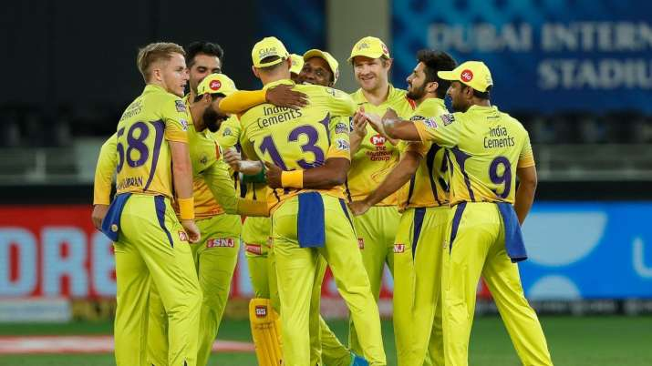 Highlights, IPL 2020: Clinical Chennai Super Kings beat Sunrisers Hyderabad by 20 runs