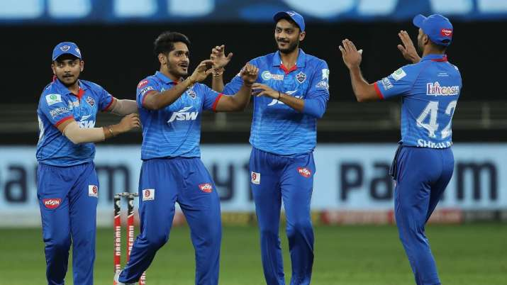 IPL 2020: Clinical Delhi Capitals beat Rajasthan Royals by 13 runs to go top on table