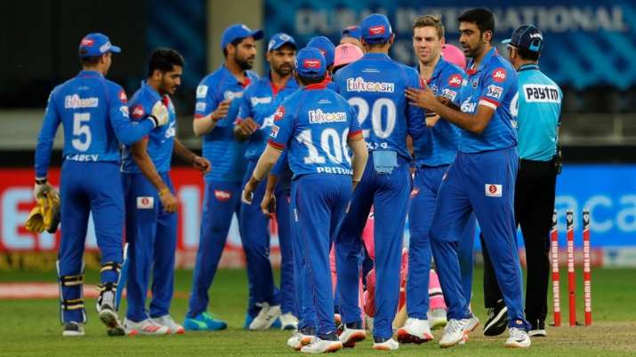 IPL 2020: Delhi Capitals fans elated after 13-run win over Rajasthan Royals to go top of table