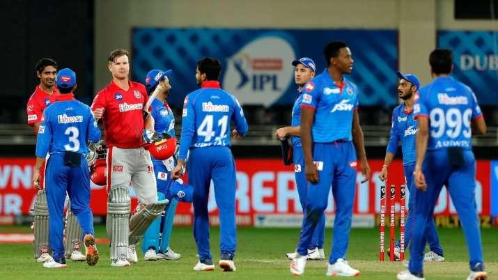 IPL 2020: Twitter has a field day as Kings XI Punjab register five-wicket win over Delhi Capitals