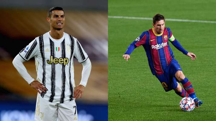 Champions League: Cristiano Ronaldo in doubt for Lionel Messi's visit to Juventus