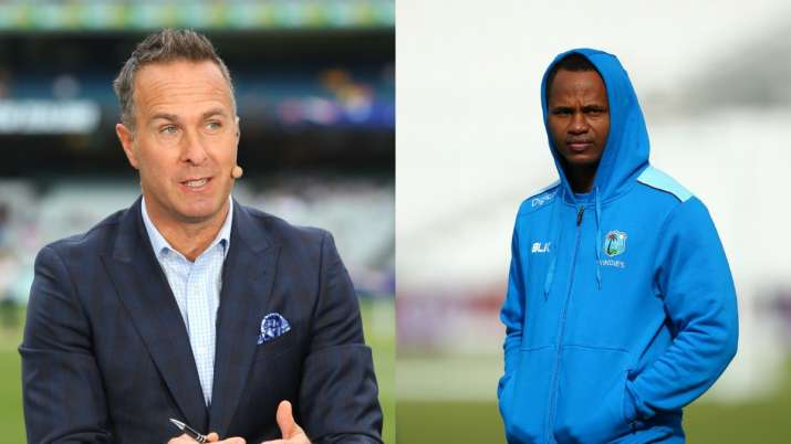 We're trying to stamp out racism: Michael Vaughan to Marlon Samuels