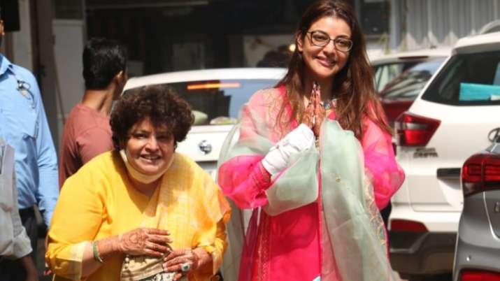 India Tv - Kajal Aggarwal