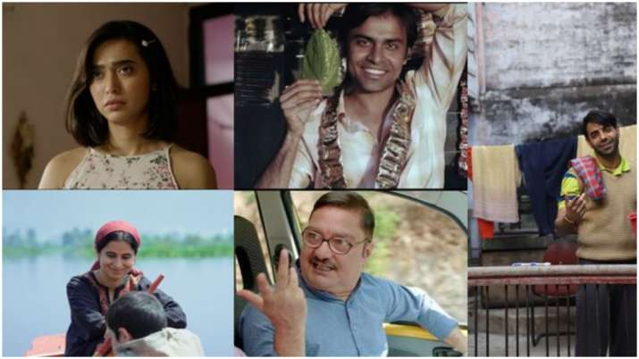 Unconventional actors make the most of the fresh wave of cinema