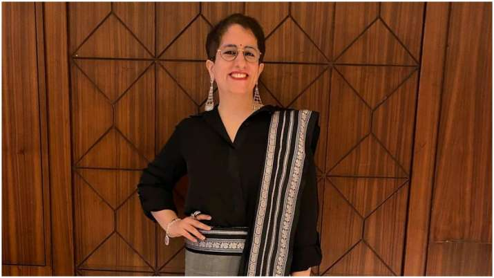 Guneet Monga on being valued at festivals and boxed in Bollywood: I feel like living double life