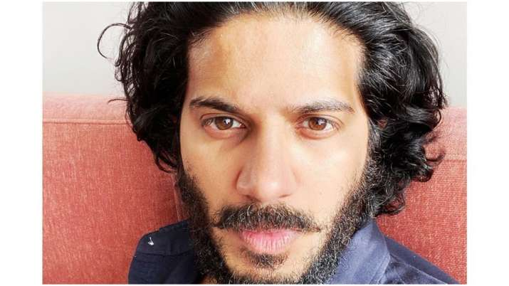 Dulquer Salmaan's bearded look takes over the internet by storm, see viral pic