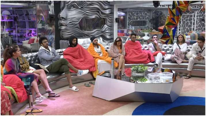 Bigg Boss 14 Episode 14 Oct 21 LIVE Updates: Sadness grips BB house as one team gets eliminated