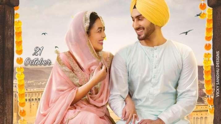Neha Kakkar to romance beau Rohanpreet in latest song amid wedding rumours