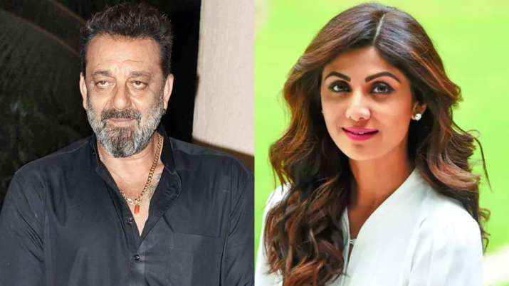 Green makeover: Sanjay Dutt, Shilpa Shetty, stars who turned veggie over past months