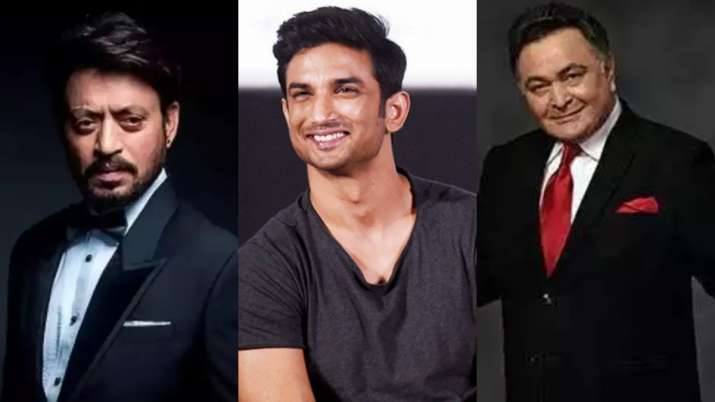 Know which films of Irrfan Khan, Rishi Kapoor and Sushant will be screened at IFFM 2020