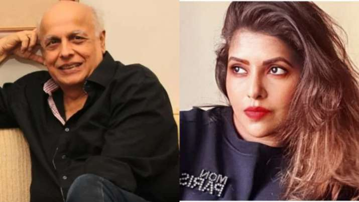 Mahesh Bhatt's sister files defamation case against actress Luviena Lodh